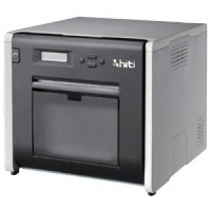 HiTi 525L Dye Sub Printer [88.D2035.01AT]