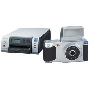 Sony UPX-C200 Passport System, Refurbished by DNP W/1 Year Warranty from DNP (DISCONTINUED)
