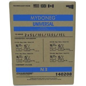 Champion 2x5 L, 10L, 12.5L, 15L Mydoneg Plus FIX/REP. [140-208]