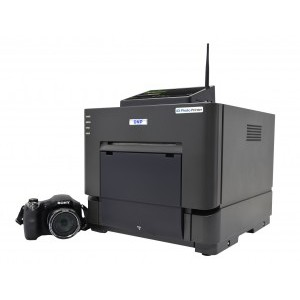 IDW500 Passport and ID Photo Solution