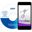 DNP Mobile Party Print Software (DISCONTINUED)