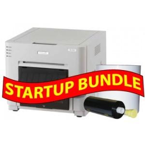 """DNP RX1HS 6"""" Digital Photo Printer STARTUP BUNDLE: DNP RX1HS Printer + One 4x6 Print Kit [900-921]"""