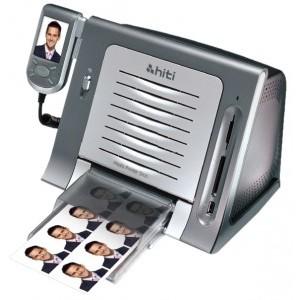 HiTi 420S Printer (Discontinued)
