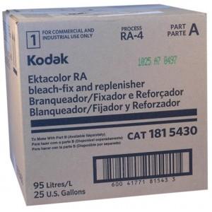 KODAK Ektacolor RA Bleach 100 liter Part A [507-7607]