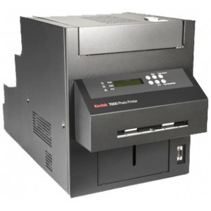 Kodak APEX 7000 Printer, System Printer Only