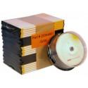 Kodak Picture Movie DVD (25 ct pack w/ 25 slim jewel cases) [187-7299]