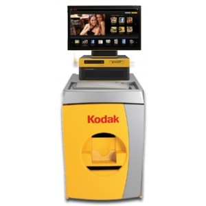 "Kodak 24"" G20 Picture Kiosk W/ WiFi, Print Scanner, 6850 & 8810 printer  [1236660]"