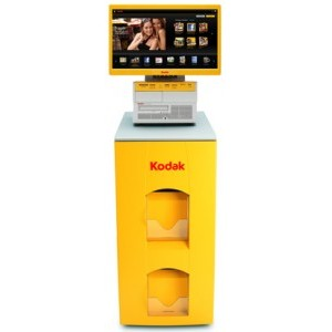 "Kodak Refurbished 17"" G4x Picture Kiosk Converted to G4XL W 1-6850 W/ 6 months Kodak warranty"