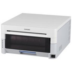 "Mitsubishi CP-3800DW 8"" printer with 3 Years Parts & Labor Warranty"