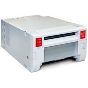 Mitsubishi  CP-K60-DW-S digital color printer with 3 Years Parts & Labor Warranty