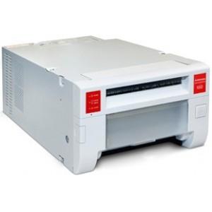 Mitsubishi  CP-K60-DW-S digital color printer with 3 Years Parts & Labor Warranty