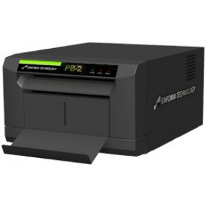 "Sinfonia PB-2 Compact 6"" (4x6) Printer w/ 3 Years of Manufacturer Warranty"