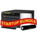 "Sinfonia PB2 Compact 6"" Printer STARTUP BUNDLE:Sinfonia PB2  Printer+One 4x6 Print Kit"