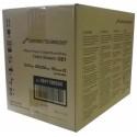 8x10 Media Print Kit for Sinfonia CE1 Printers, Sinfonia Paper & Ink Ribbon 8X10 (120X2 sets) Print