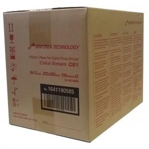 Sinfonia CE1 8X12 (100x2 sets) Print Media Kit