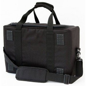 Printer soft carry case