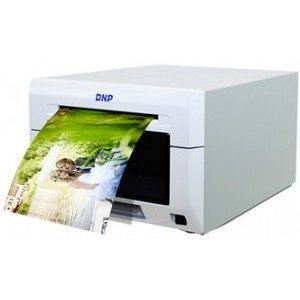 "DNP DS620A 6"" Digital Photo Printer including Extended 3 Years manufacturer warranty"