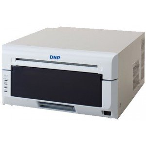 "DNP DS820A 8"" Digital Photo Printer including Extended 3 Years manufacturer warranty"