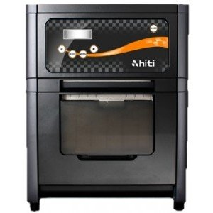 HiTi P720L Printer (Discontinued)