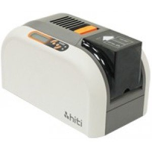 HiTi CS-200e PVC Card Printer (Discontinued)