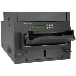 "Kodak 8810 8"" Roll printer for G4 w. Connection Hardware, Enablement Software"