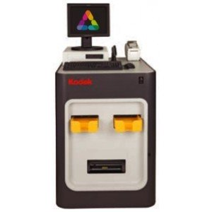 "Kodak APEX 30"" System (1-30 inch  cabinet, 1-7000 printer, 8810 printer, Workstation, Label printer, Print Calibration Scanner"