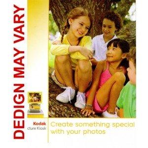 134-1155* Kodak  Envelope (J-850) for 8x10 prints (500/case)