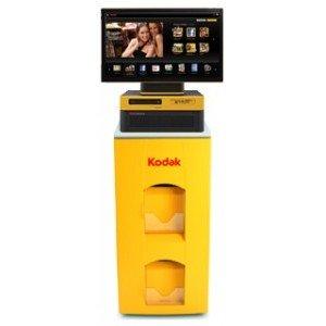 "Kodak 17"" G20 Picture Kiosk w/ WiFi, 1-6850 [1082668]"
