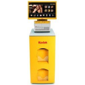 """Kodak Refurbished 17"""" G4x Picture Kiosk Converted to G4XL W 1-6850 W/ 6 months Kodak warranty"""