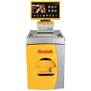 "Kodak Refurbished 24"" G4XL Picture Kiosk Converted to G4XL W/Print Scanner, 6850 & 8810 printer W/ 6 months Kodak warranty *"