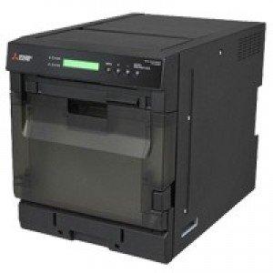Mitsubishi CP-W5000DW 8 inch Duplex Printer