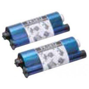 Mitsubishi 5000 Donor Ink Ribbon 2 rolls (250 Duplex prints or 500 simplex prints, based on 8x12 size.) [PK58125]