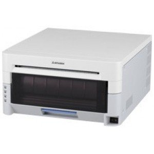 "Mitsubishi CP-3800DW 8"" printer with 3 Years Parts & Labor Warranty"