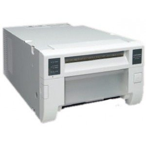 Mitsubishi CP-D80-DW digital color printer with 3 Years Parts & Labor Warranty