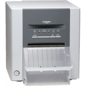 Mitsubishi CP-9550-DW Digital Color Printer