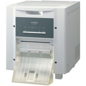 Mitsubishi CP-9810-DW digital color printer  [ See our special for promotions ]