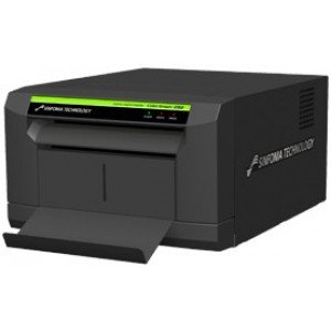 "Sinfonia CS2 Compact 6"" Printer w/ 3 Years of Manufacturer Warranty (Sinfonia does not include 5x7 Spacer w/printer)"