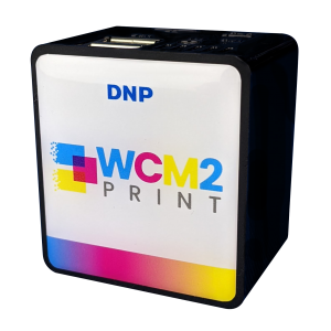 DNP WCM-2,  AirPrint Wireless Connect Module for All DNP Printers