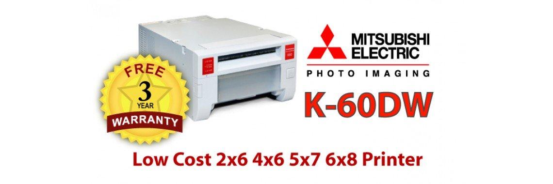 Mitsubishi K60